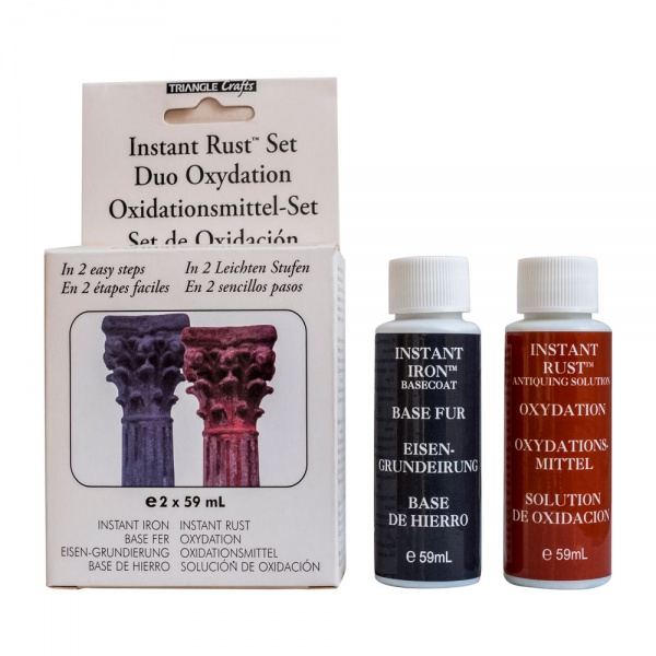 Oxidationsmittel-Set
