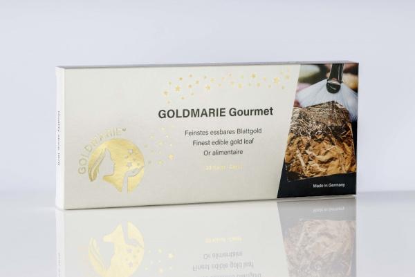 Goldmarie® Gourmet Set