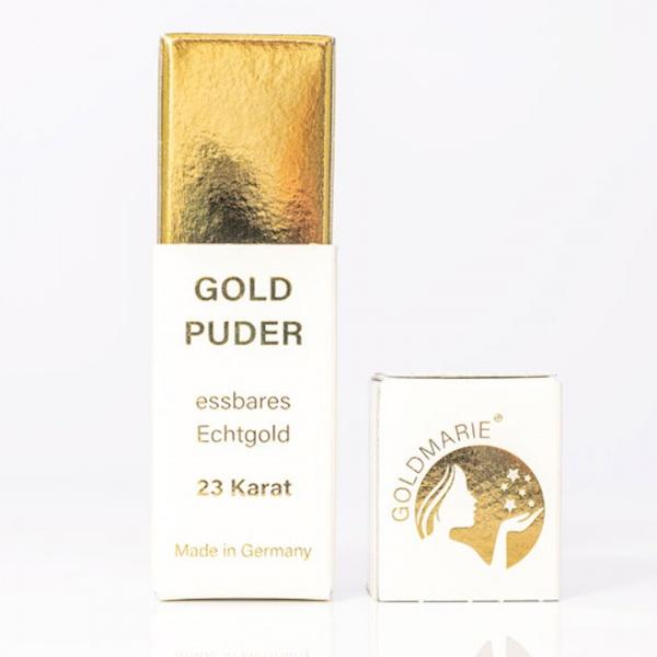 Goldmarie® Goldstreuer für Flocken