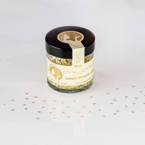 Goldmarie® Herzen 3,5 mm