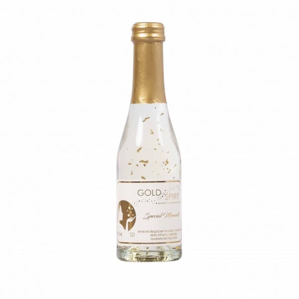 Gold-Spirit, sekthaltiges Getränk