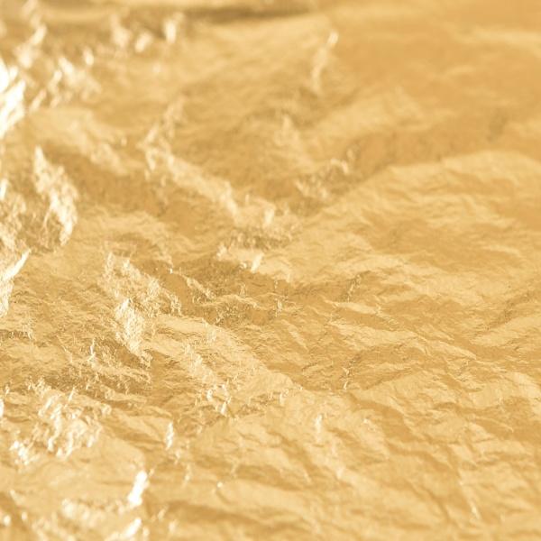 Platin Gold - 23,75 Karat