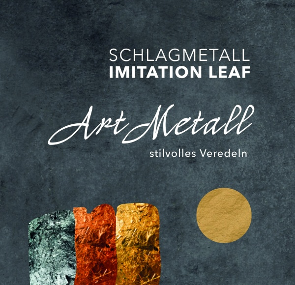Art Metall Nachkaufpackungen